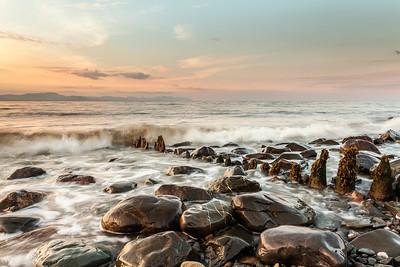 Rocky Shoreline-MG_0999