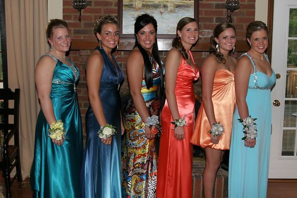 Dunbar Prom 2009