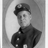A portrait of Walter R. Brown Sr., a fireman of the Engine Company No. 30