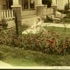 The home of Edythe Carr, 1925