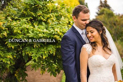 Duncan & Gabriela