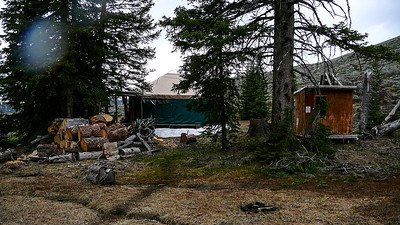 Pioneer Yurt