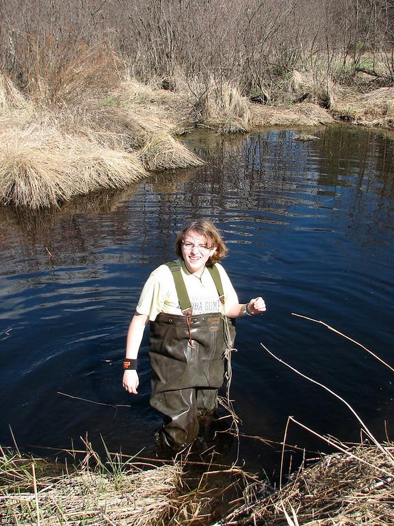 Duncan Creek 2006