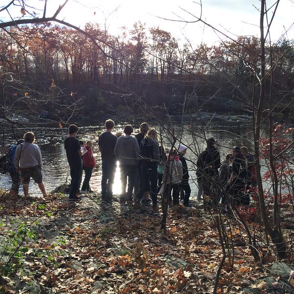 duncan creek fall 2014