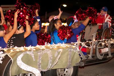 Duncanville Christmas Parade