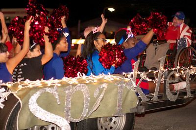 Duncanville Christmas Parade