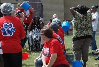 ALS Ice Bucket Challenge - Hastings Elementary