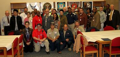 Duncanville ISD Honors Veterans