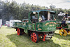 AW 3407 Sentinel 6 ton steam wagon No. 1488 Denby Flyer (1917)