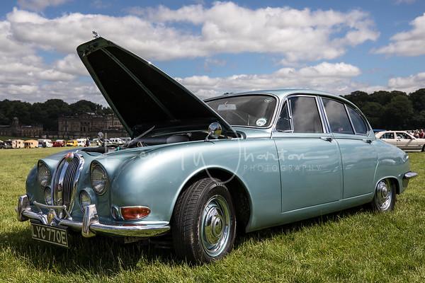 LYC 770E S type Jaguar 3.4 (1967)