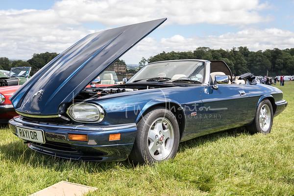 RAY 10R Jaguar XJS