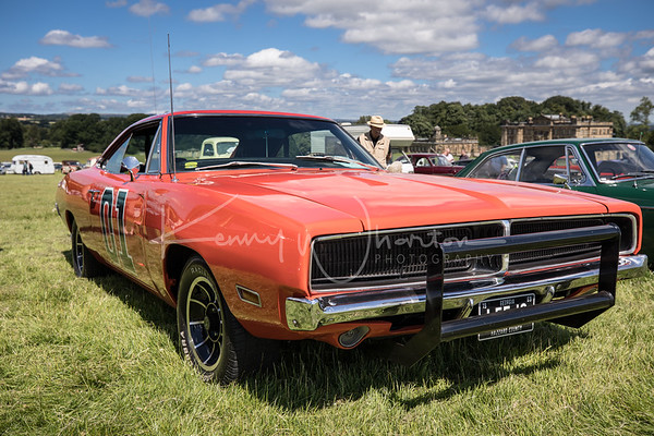 Dodge Charger 'General Lee' (1969)