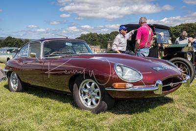 SML 506F Jaguar E Type