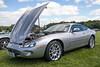 GDJ 21 Supercharged Jaguar XKR