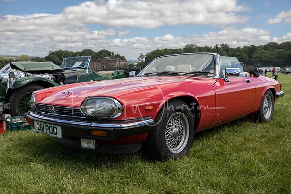 281 POD Jaguar XJS