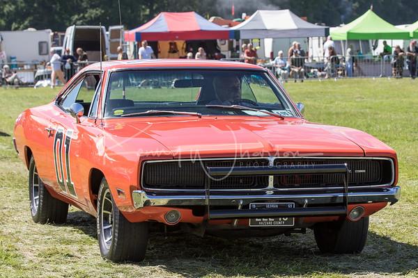 Dodge Charger 'General Lee' 1969