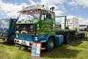 UAG 999R Volvo F88 290 tractor unit Ken Parrot
