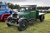 SV 6247 Ford Model A flatbed truck (1928)
