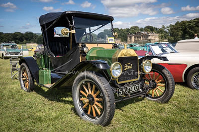 SV 7907 Ford Model T (1915)
