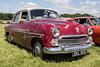 XKL 955 Vauxhall Cresta (1956)