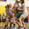 Bradford/Dundee Girls Basketball 1-6-16.