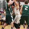 Dundee Boys Basketball 2-5-16.