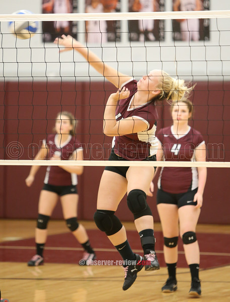 Dundee Volleyball 9-25-15.