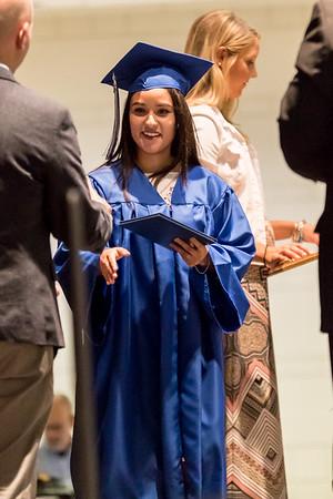 Dunes Graduation - Class of 2017