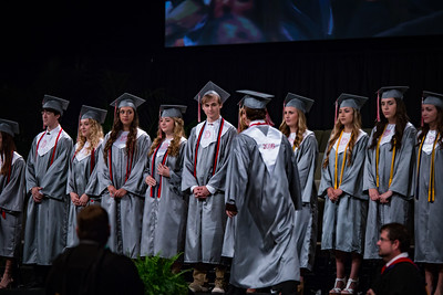 Dunham Graduation 2016