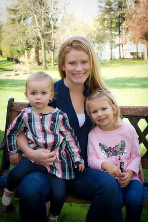 Dunham Family 2015-12