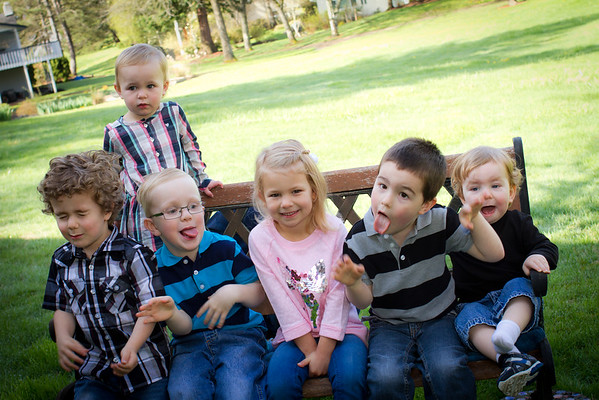 Dunham Family 2015-9