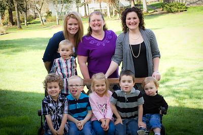 Dunham Family 2015-10