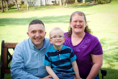 Dunham Family 2015-16