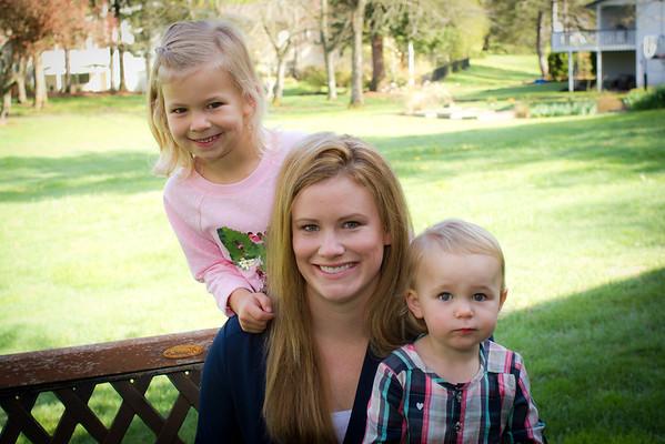Dunham Family 2015-11