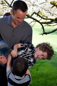 Dunham Family 2015-18