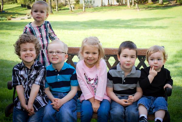 Dunham Family 2015-7