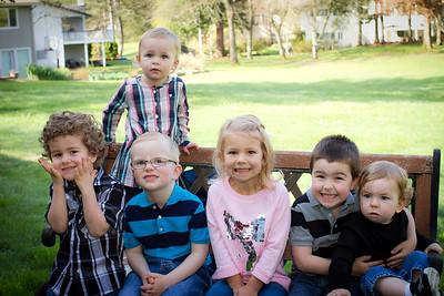 Dunham Family 2015-8