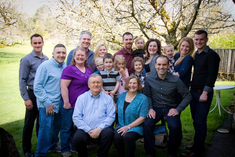 Dunham Family 2015-21