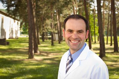 Timothy  Dunham - Radiology Technologist