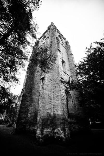 Gothic Dunkeld