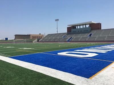El Camino College Stadium