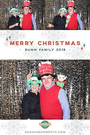 Dunn Christmas Party | 12.23.18