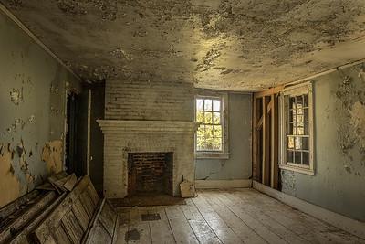 Dunster-Squibb Bedroom 2