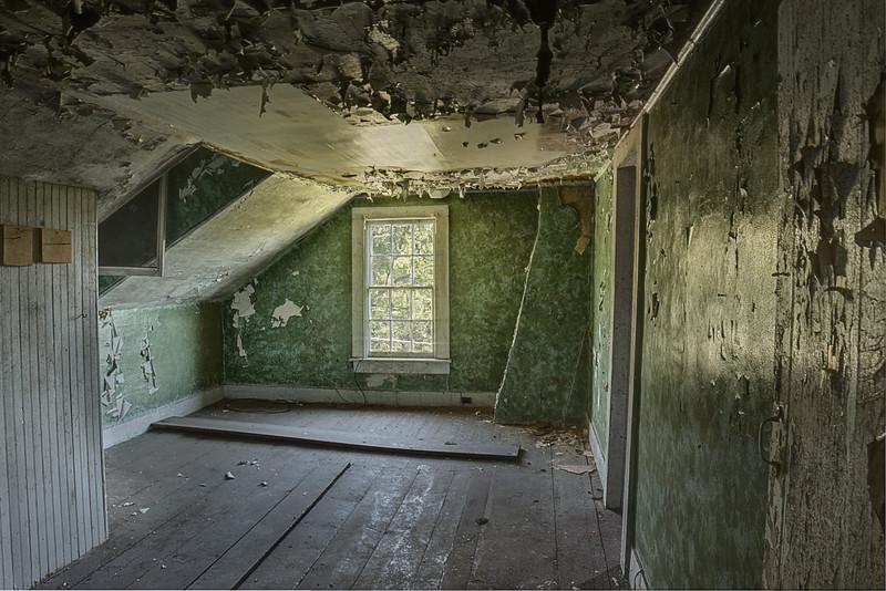 Dunster-Squibb Bedroom 1