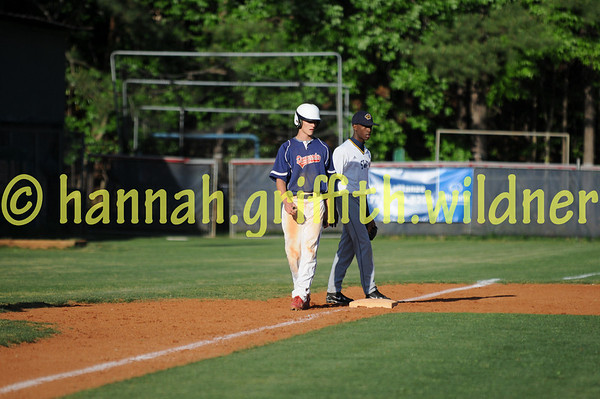 Dunwoody Baseball