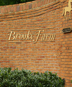 Brooke Farm Dunwoody GA
