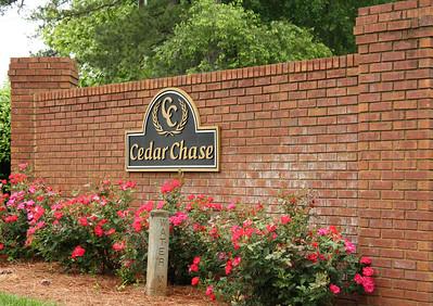 Cedar Chase Dunwoody GA