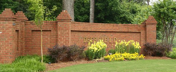 Deerfield North-Dunwoody GA Neighborhood (2)