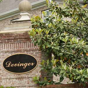 Devinger-Dunwoody Georgia