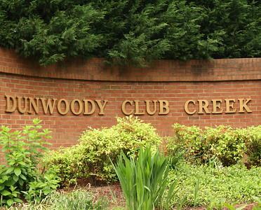 Dunwoody Club Creek Dunwoody GA